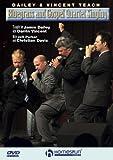 Bluegrass and Gospel Quartet Singing -