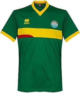 Best ethiopian football team jersey Reviews