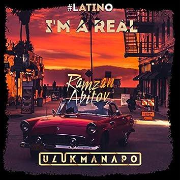 I'm a Real (Latino Remix)