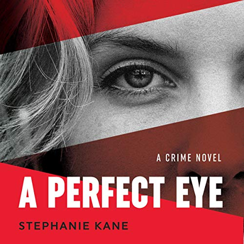 A Perfect Eye cover art