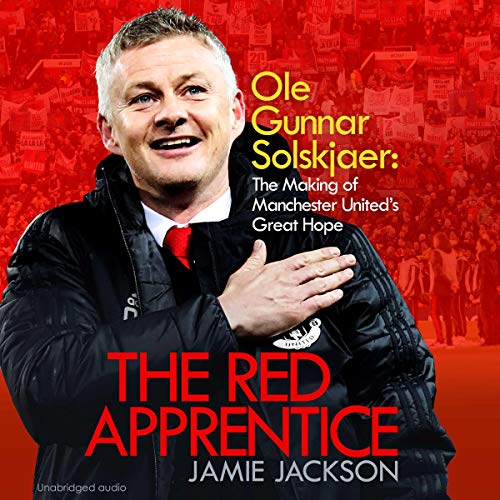 The Red Apprentice cover art