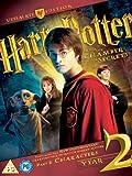 Chamber of Secrets,the [Reino Unido] [Blu-ray]
