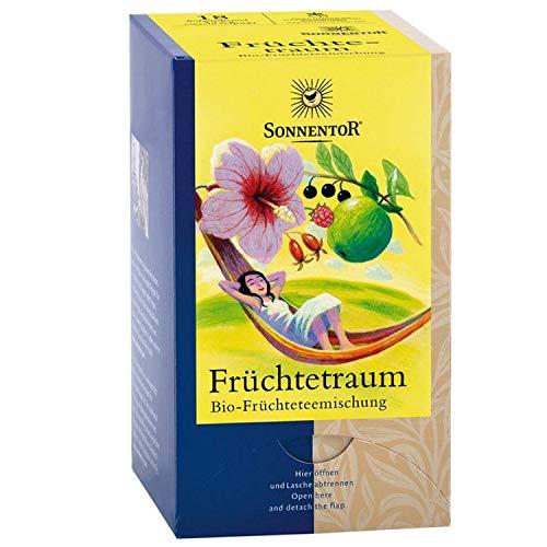Sonnentor Früchtetraum im Beutel (45 g) - Bio