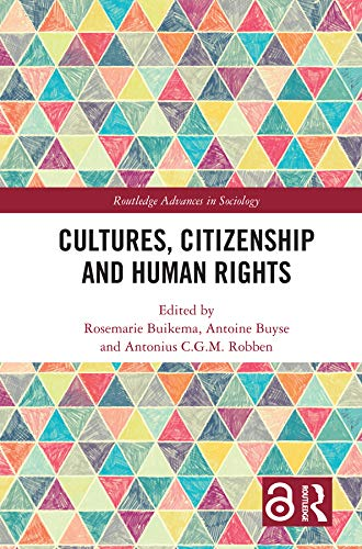 Cultures, Citizenship and Human Rights (Routledge Advances in Sociology) (English Edition)