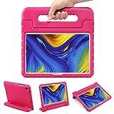 NEWSTYLE Funda para Samsung Galaxy Tab A7 10.4 2020, Ligero y Super Protective Funda diseñar Especialmente para los niños para Galaxy Tab A7 T505/T500/T507 10.4 2020 (Rosa)