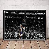 N/S Poster Kobe Bryant Die Schwarze Mamba Zeit Cover
