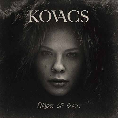 Shades of Black by Kovacs (2015-05-04)