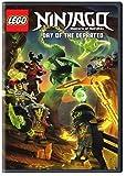 Lego Ninjago: Day Of The Departed [Edizione: Stati Uniti] [Italia] [DVD]