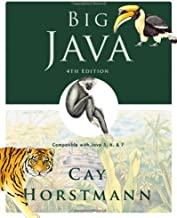 Best big java 4th edition Reviews