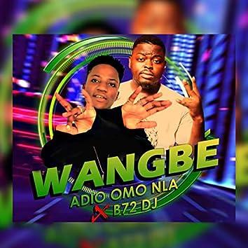 Wangbe
