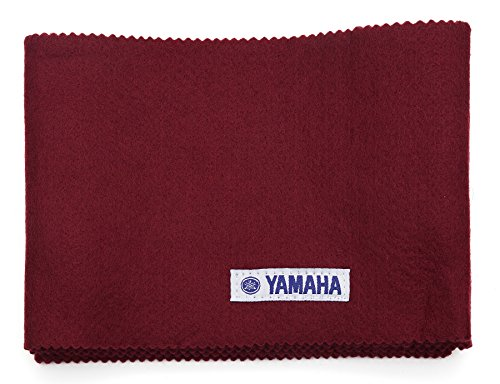 Yamaha Protective Felt Piano Keyboard Dust Cover for 88-Keys