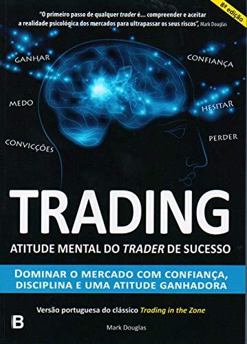 Trading in the Zone em Portugues Mark Douglas