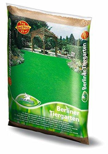 Kiepenkerl 622302 Pegasus Berliner Tiergarten 1 kg (Rasensamen)