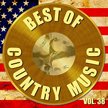 Best of Country Music, Vol. 38