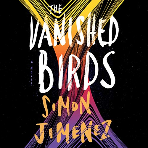 The Vanished Birds cover art