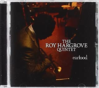 Ear Food by The Roy Hargrove Quintet, Roy Hargrove, Justin Robinson, Gerald Clayton, Danton (2008) Audio CD