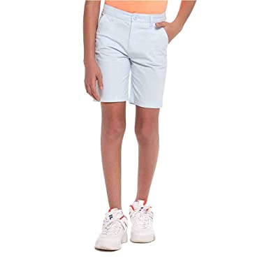 STOP to start by Shoppers Stop Boy's Cotton Shorts