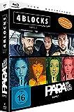 4 Blocks & Para - Staffel 1 - Bundle - [Blu-ray]
