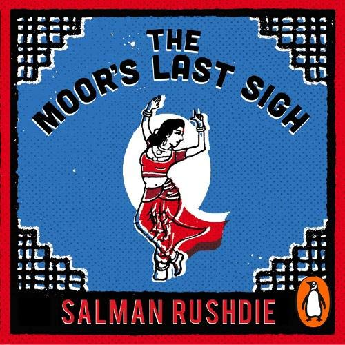 The Moor's Last Sigh cover art