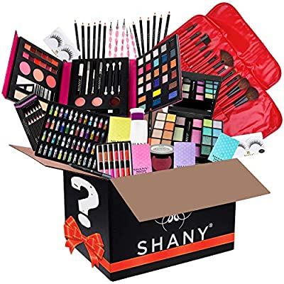 SHANY Holiday Surprise Exclusive