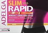 DietMed Adelga Slim Rapid Suplemento - 60 Cápsulas