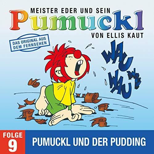 Pumuckl und der Pudding. Das Original aus dem Fernsehen Titelbild