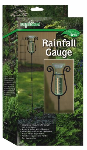 Luster Leaf 1640 Rainfall Gauge
