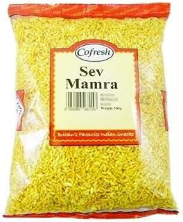 Cofresh - Sev Mamra - 450g (pack of 2)