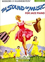 The Sound of Music for Jazz Piano