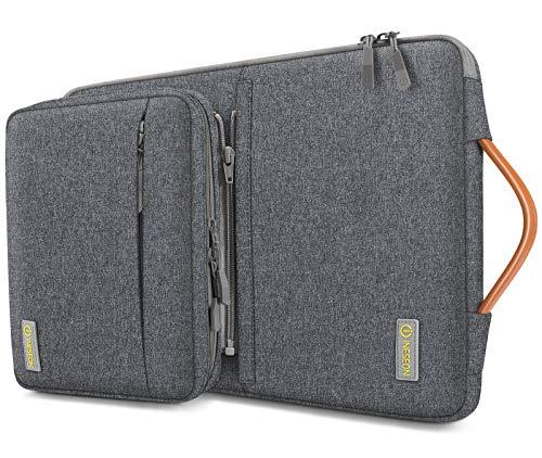 iNeseon 14 Pulgadas Funda Ordenador Portátil para 14'' Acer ASUS DELL HP...