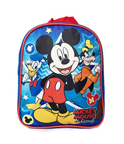 Group Ruz Mickey Mouse 10' Backpack