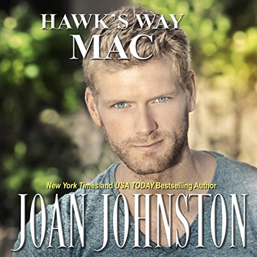 Hawk's Way: Mac audiobook cover art
