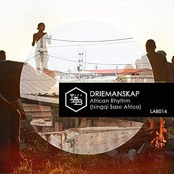 African Rhythm (Isingqi Sase Africa)