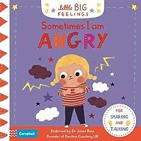 Sometimes I Am Angry (Little Big Feelings)