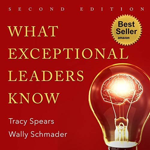 What Exceptional Leaders Know cover art
