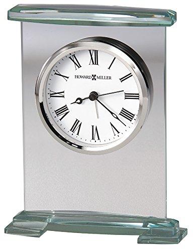 Howard Miller Augustine 7 High Alarm Clock