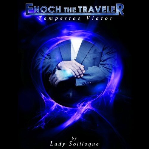 Enoch the Traveler: Tempestas Viator cover art