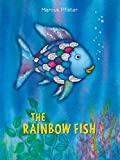 The Rainbow Fish- Book Cover