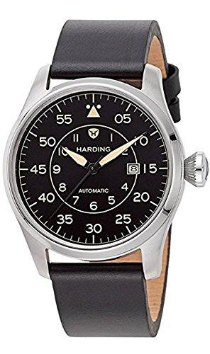 Harding Jet Stream automatico da uomo orologio da polso hj0205UVP 530eur