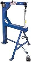 Baileigh PH-24A Pneumatic Planishing Hammer, 15-120 psi, 16-Gauge Mild Steel Capacity