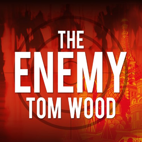 The Enemy: Victor the Assassin, Book 2 cover art