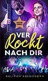 Verrockt nach dir: Rockstar Romance