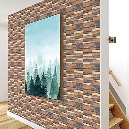 Borde, pegatinas de pared, 3D, autoadhesivo, espuma espesa, anticolisión, impermeable, sala de estar y dormitorio de pared y fondo, decoración, renovación, arte, bricolaje, para decoración del hogar
