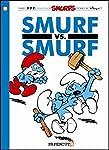 Smurf 12: Smurf vs. Smurf (Smurfs)