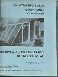 An Attached Solar Greenhouse