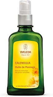 Weleda Calendula Massageöl Pumpspray 100ml
