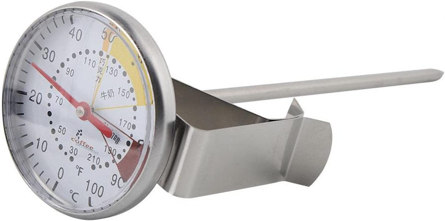 Coffee Thermometer Stainless At the price of surprise Steel Instant Super popular specialty store Probe Kit