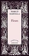 Fleurs par Martella