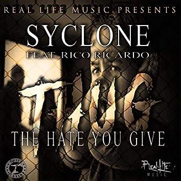 T.H.U.G (feat. Rico Ricardo)