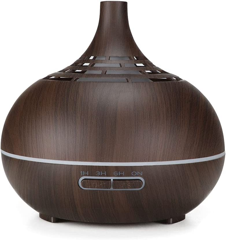 Hollow Ranking TOP12 Out Essential Oil Diffuser Air Timing Mode Purifiers Sale SALE% OFF Arom